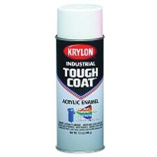 Krylon - Tough Coat Primers Tough Coat Sandable Primer: 425-S00341 - 16-oz. light gray primersurfacer