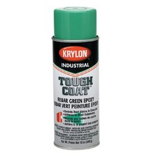 16-oz. Tough Coat® Green Rebar Epoxies