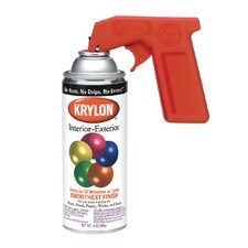 Snap & Spray™ - snap & spray handle