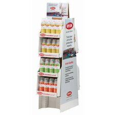 Gallery Series Full A-Frame Display Assortment (Set of 64)