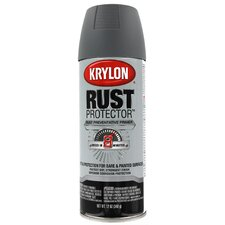 Gray Rust Protector Spray Primer