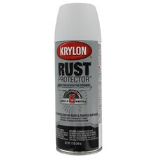White Rust Protector Spray Primer