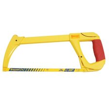 Heavy-Duty High-Tension Hacksaw Frames - k145 high tension hacksaw frame closed grip