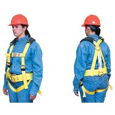 Fall Arrest Harnesses - fw-1 harness regular 18-1139