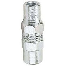 "0.12"" Grease Gun Hydraulic Coupler"
