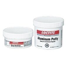 Fixmaster® Aluminum Putty - 1lb kit aluminum putty