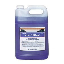 Natural Blue® Biodegradable Cleaner & Degreaser - natural blue cleaner/degreaser