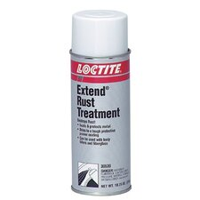 Extend® Rust Treatment - extend rust treatment