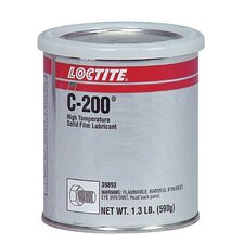C-200® High Temperature Solid Film Lubricant - 10-lb. c-200 solidfilm lubric