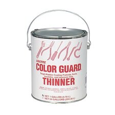 1 Gallon Guard® Clear Tough Rubber Coating