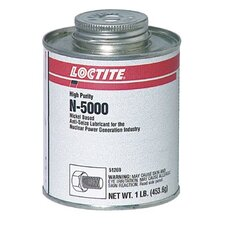 N-5000™ High Purity Anti-Seize - n-5000 1lb w/brush top can nickel anti seize