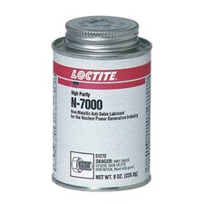 N-7000™ High Purity Anti-Seize, Metal Free - 8oz. metal free n-7000 high purity anti-seize