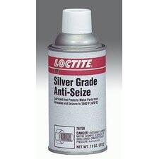 Silver Grade Anti-Seize - 12-oz. aerosol silver grade anti-seize