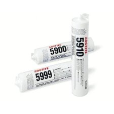 5900® Flange Sealant, Heavy Body RTV Silicone - 300ml flange sealant 5900 hvy body/high adh flex