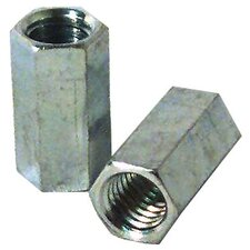 "3/4"" Right Hand Threaded Rod Coupler Nuts 11849"