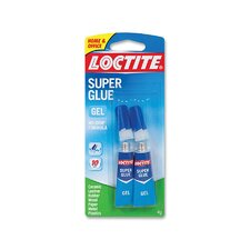 <strong>Loctite Corporation</strong> Super Glue Gel