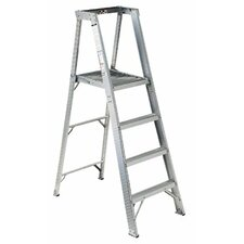 16' AP1000 Series Master Platform Step Ladder