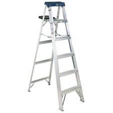 6' AS3000 Series Sentry Step Ladder