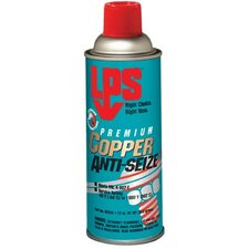 Copper Anti-Seize Lubricants - 12oz. aerosol copper anti-seize
