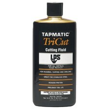 Tapmatic® TriCut Cutting Fluids - gallon tapmatic tricut cutting fluid 4/cs