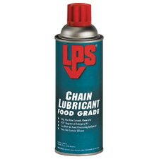 Chain Lubricant Food Grade - 16 oz chain lubricant food grade 12 oz fill