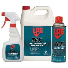 TKX® All-Purpose Penetrant Lubricant & Protectant - tkx all-purpose penetrant lubricant & protectan