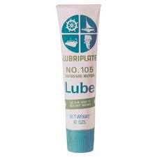 Automotive Lubricants - c105 10 oz gear lube#03492