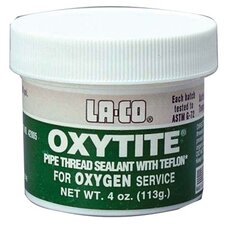 Oxytite® Pipe Thread Sealants - ma oxitite pipe thread sealant