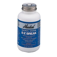 E-Z Break® Anti-Seize Compound Nickel Grades - 8 oz bic e-z break high-temperature anti-seize
