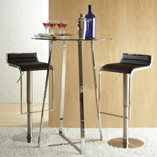 Ultima Pub Table with Optional Stools