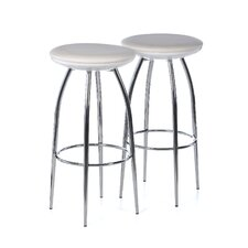 "Bernie 29.92"" Bar Stool (Set of 2)"