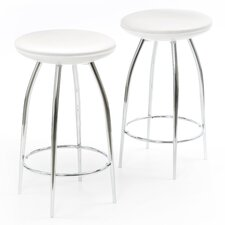 "Rizzo 24.5"" Bar Stool (Set of 2)"