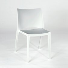<strong>Eurostyle</strong> Libby Stacking Chair (Set of 4)