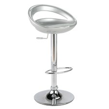 "<strong>Eurostyle</strong> Agnes 23"" Adjustable Bar Stool"