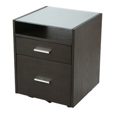 Ballard 2-Drawer Filing Cabinet