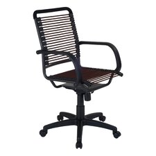 High-Back Bungee Chair