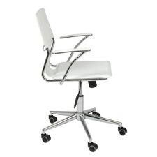 Terry High-Back Office Chair