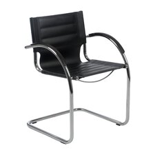Dante Leather Chair