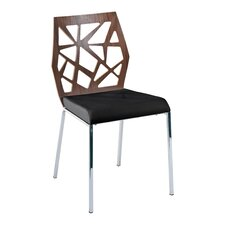 <strong>Eurostyle</strong> Sophia Side Chair (Set of 2)