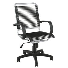 Baldwin Bungie Mid-Back Office Chair