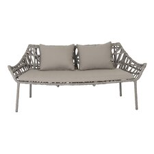 <strong>Eurostyle</strong> Gazelle Loveseat with Cushions