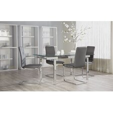 <strong>Eurostyle</strong> Danube 5 Piece Dining Set