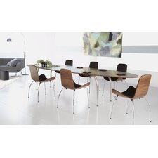 <strong>Eurostyle</strong> Dana 7 Piece Dining Set