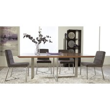<strong>Eurostyle</strong> Tosca 5 Piece Dining Set
