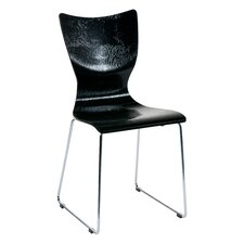 <strong>Eurostyle</strong> Laurel Side Chair (Set of 2)