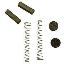 Replacement Heating Elements & Accessories - kit of 2  brush & spring
