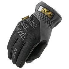 <strong>Mechanix Wear</strong> Mechanix Wear - Fastfit Gloves Mech Fastfit Glv Black 10: 484-Mff-05-010 - mech fastfit glv black 10