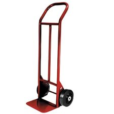 "Heavy Duty Hand Trucks - heavy duty hand truckw/8"" rubber"