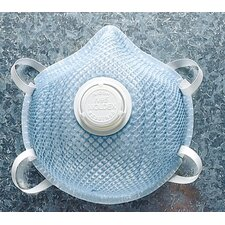 2300 Series N95 Particulate Respirators - alternate shape n95 particulate respirator
