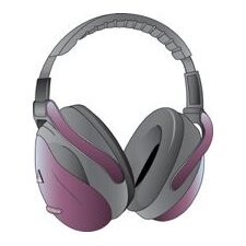 Iridescent Over The Head NRR 29 Earmuff